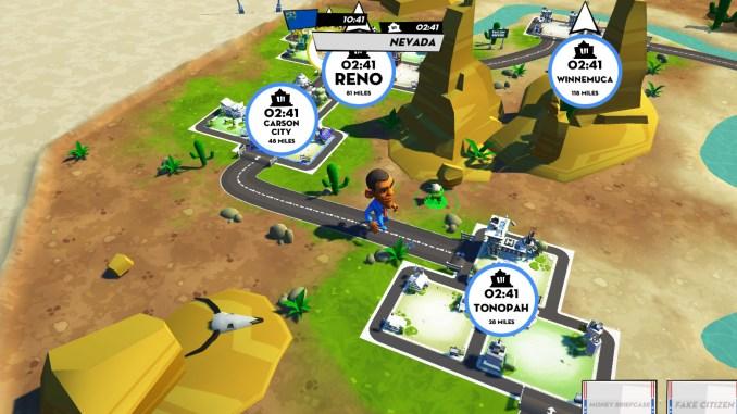 Megalo Polis Screenshot 1
