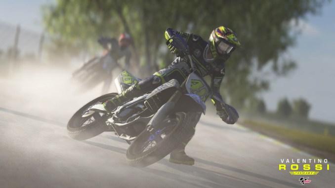 Valentino Rossi The Game Screenshot 3
