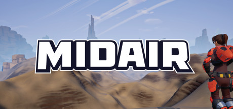 Midair Download Pełna Wersja i Crack do Pobrania
