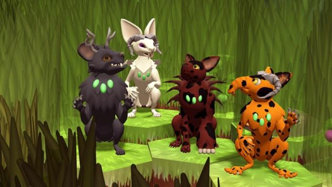 Niche - a genetics survival game Screenshot 2