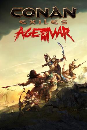 Conan Exiles Pierre De Fer : conan, exiles, pierre, Conan, Exiles, Server, Monitoring,, Ranking, Servers