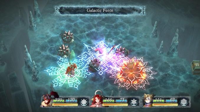I am Setsuna Screenshot 3