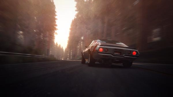 GRID 2 Screenshot