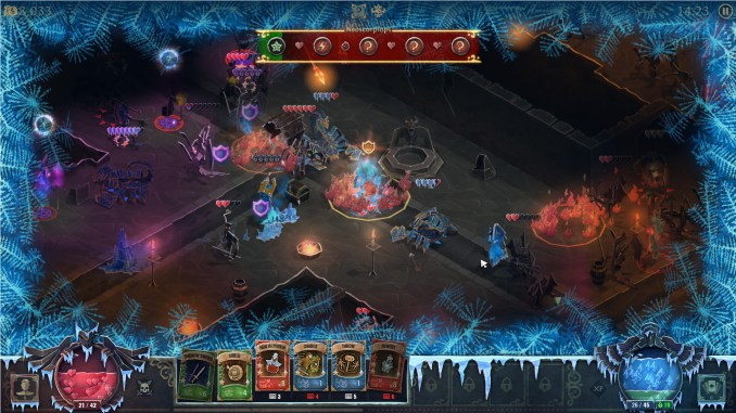 Book of Demons Screenshot 1