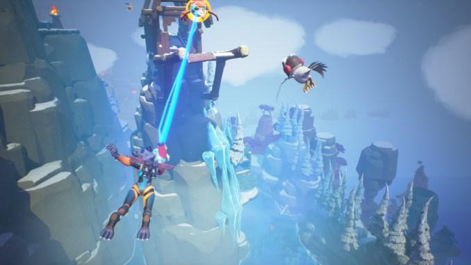 Skylar & Plux: Adventure On Clover Island Screenshot 3