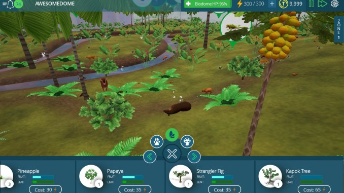 Tyto Ecology Screenshot 3