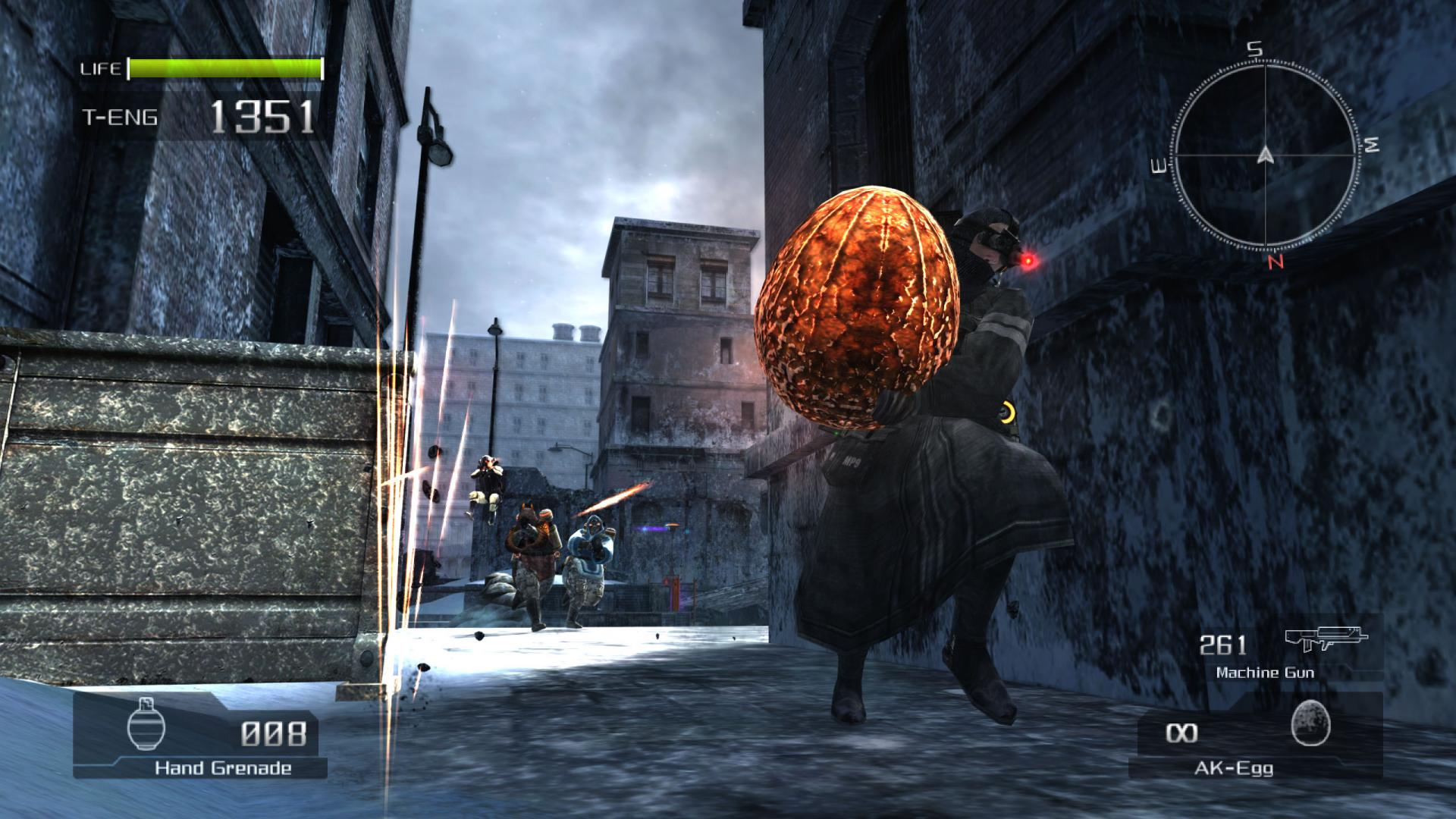 Lost Planet Extreme Condition Colonies Edition On Steam