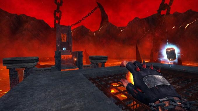 SEUM: Speedrunners from Hell Screenshot 1