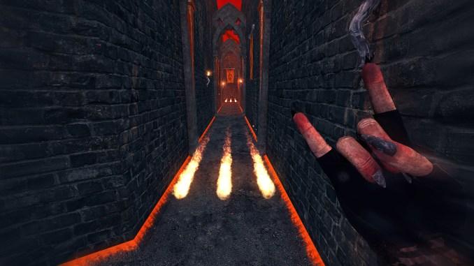 SEUM: Speedrunners from Hell Screenshot 3