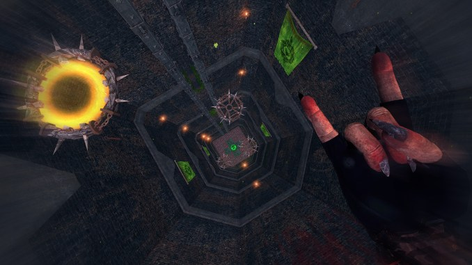 SEUM: Speedrunners from Hell Screenshot 2