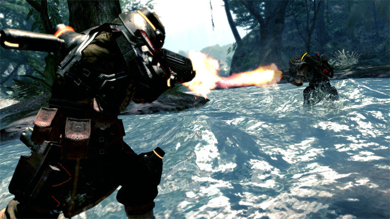 Lost Planet 2 On Steam