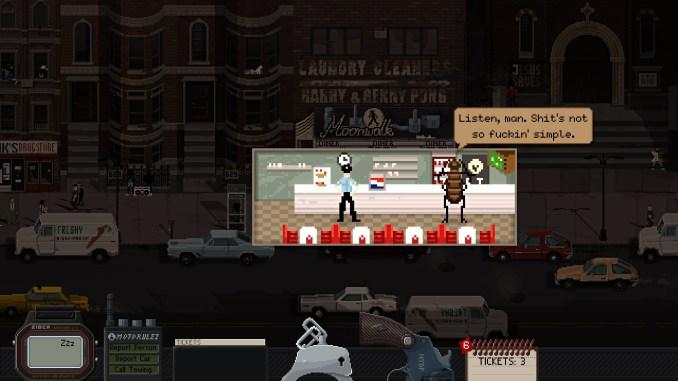 Beat Cop Screenshot 3