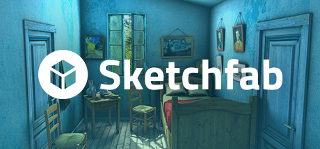 Sketchfab VR