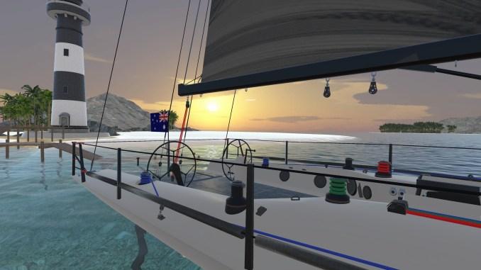 VR Regatta - The Sailing Game screenshot 3