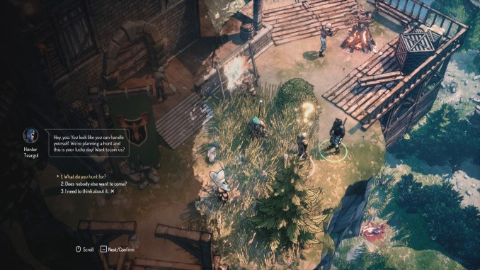 Seven: Enhanced Edition Screenshot 3