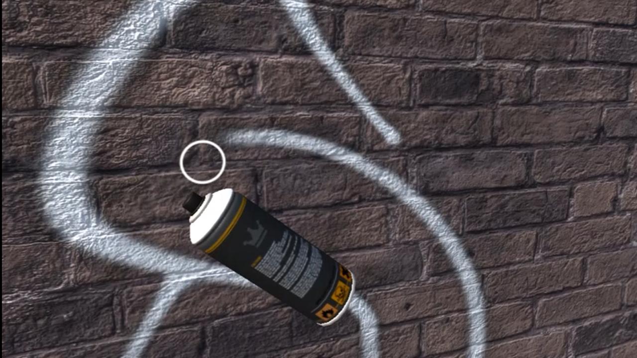 kingspray graffiti simulator steamstat