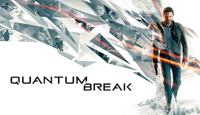 Quantum Break on Steam