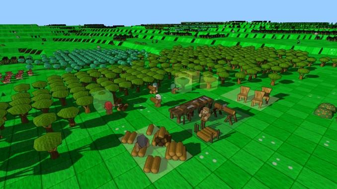 Lord of Dwarves Screenshot 2