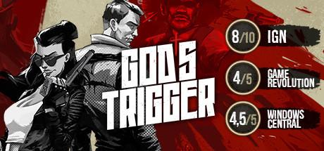 god's trigger humble bundle september 2019