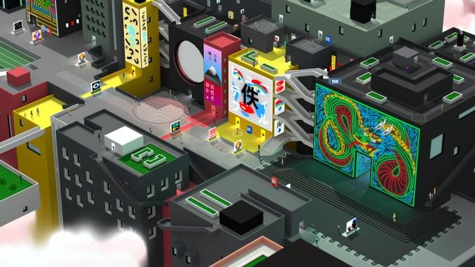 Tokyo 42 Screenshot 3
