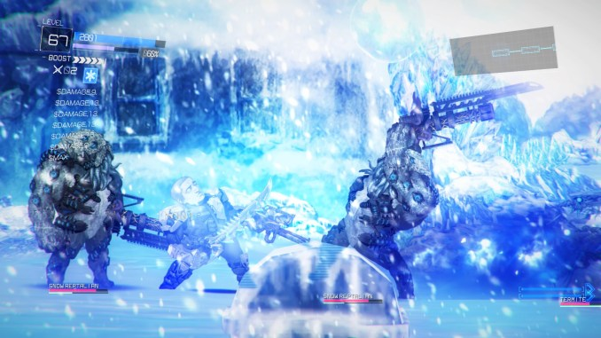 Earth's Dawn Screenshot 3