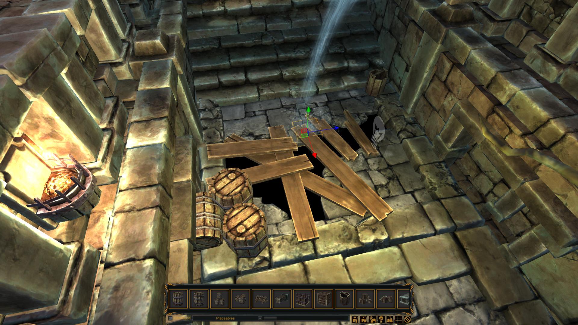 virtual battlemap