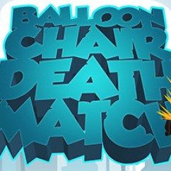 Chair With Balloons Dental Assistant Balloon Death Match On Steam About This Game