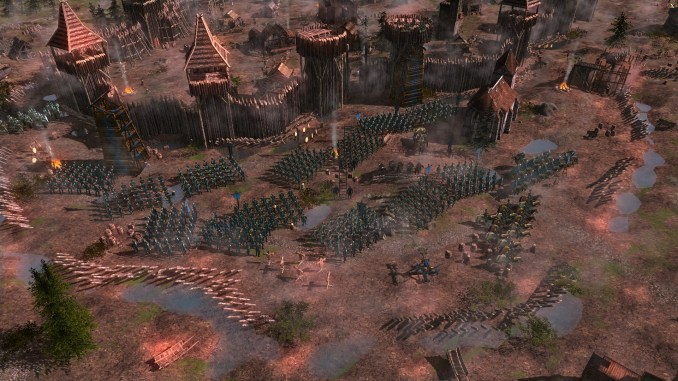 Medieval Kingdom Wars Screenshot 3