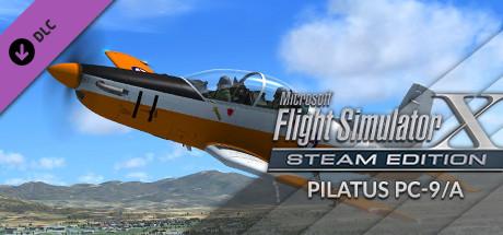 Save 50 On Fsx Steam Edition Pilatus Pc 9 A Add On On Steam