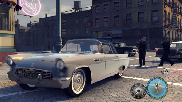 Download Mafia 2 Free