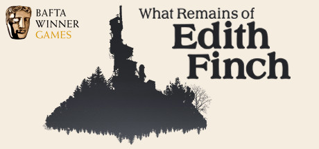 Poster Edith Finch