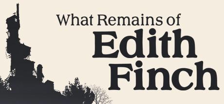 Plakat Edith Finch