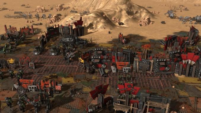 Warhammer 40,000: Sanctus Reach Screenshot 3