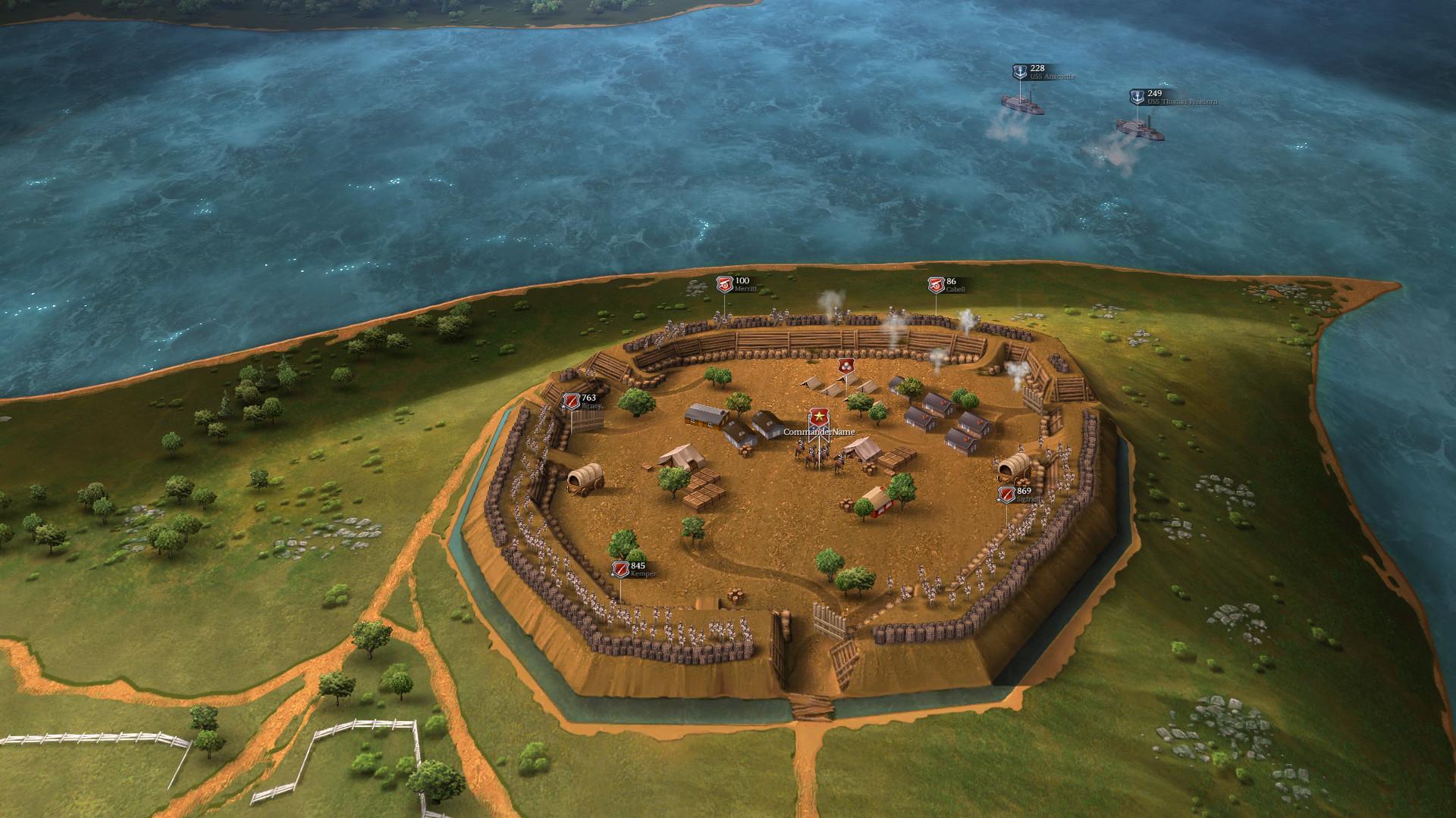 Ultimate General Civil War On Steam
