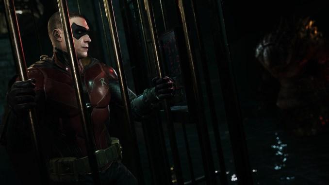 Batman: Arkham VR screenshot 3