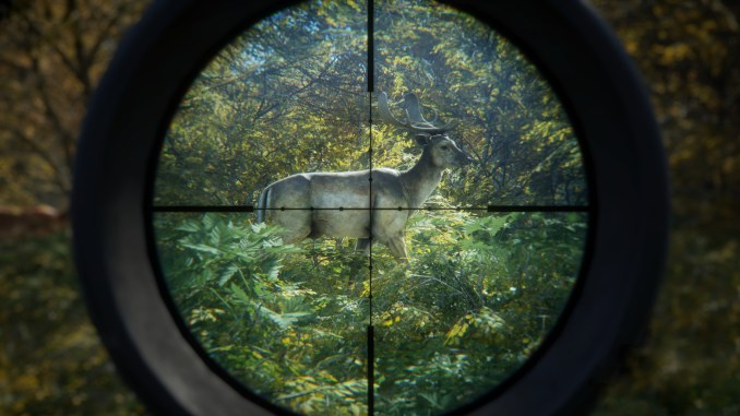 theHunter: Call of the Wild Screenshot 1