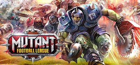 mutant football league on