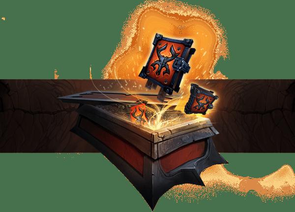 Jadiri Gamer Let us introduce you to Eternal Card Game 7