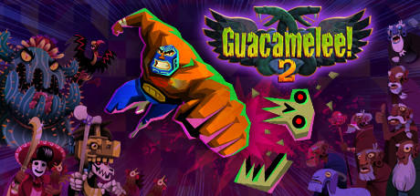 guacamelee! 2 humble bundle september 2019