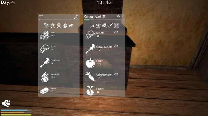 Save Home Screenshot 2