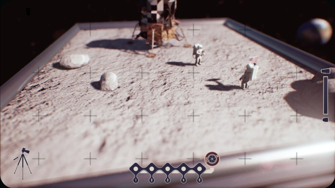 Miniature: The Story Puzzle Screenshot 1