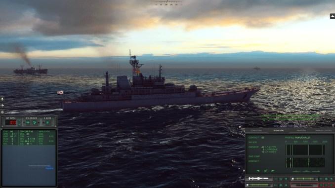Cold Waters Screenshot 2