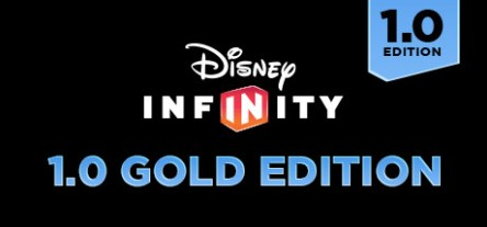 Disney Infinity 1.0: Gold Edition Free Download