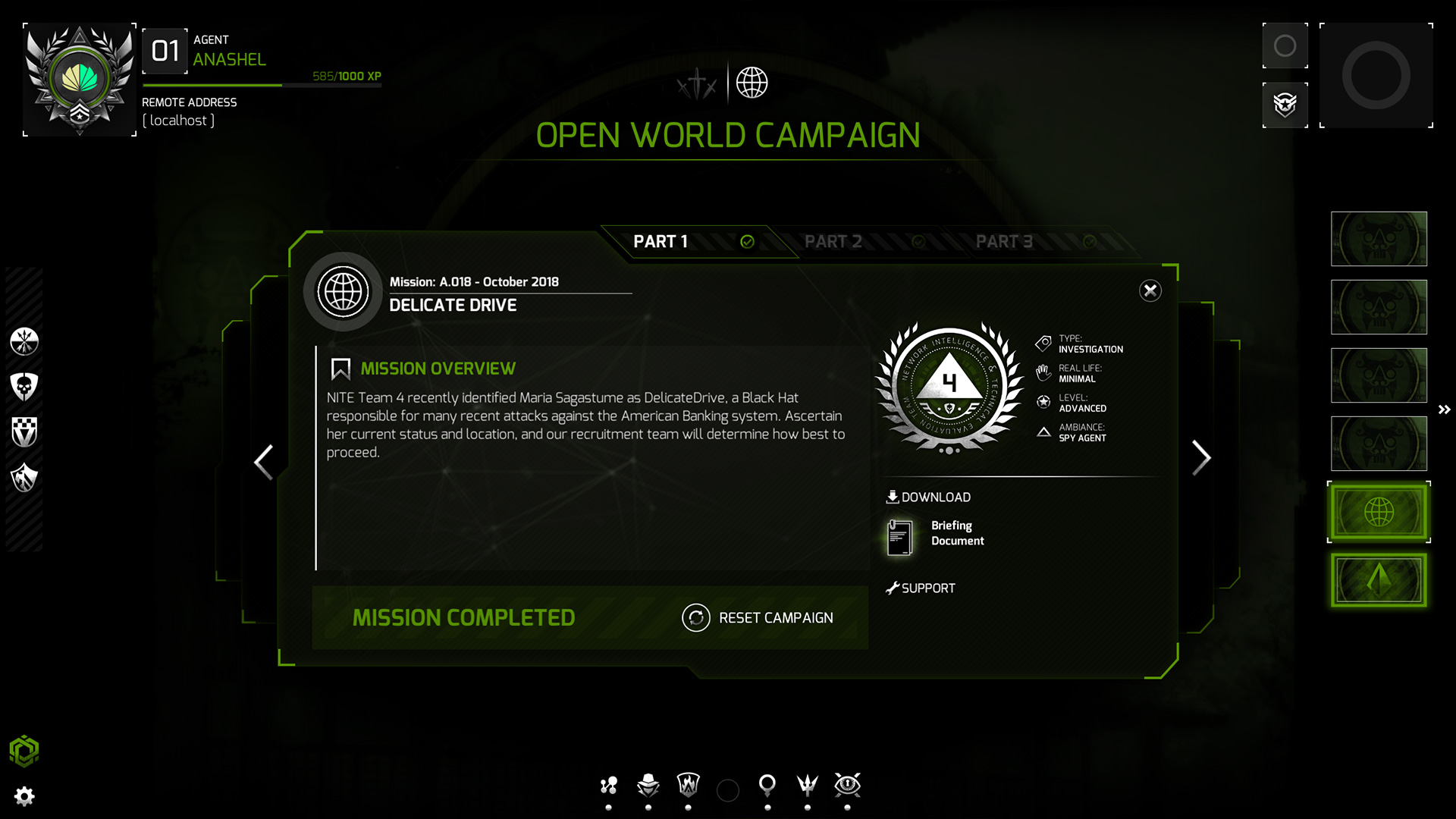 Nite Team 4 Military Hacking Division On Steam