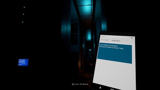 Locked Fears Screenshot 2