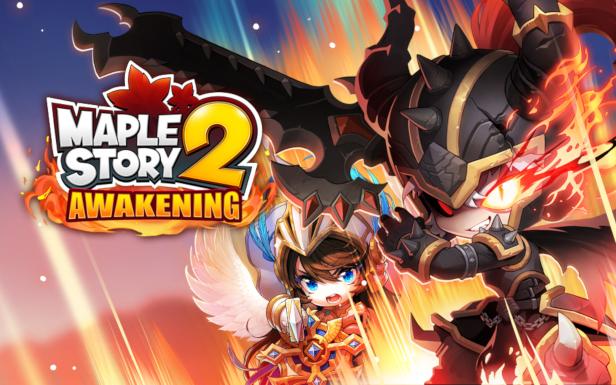 MapleStory 2 on Steam