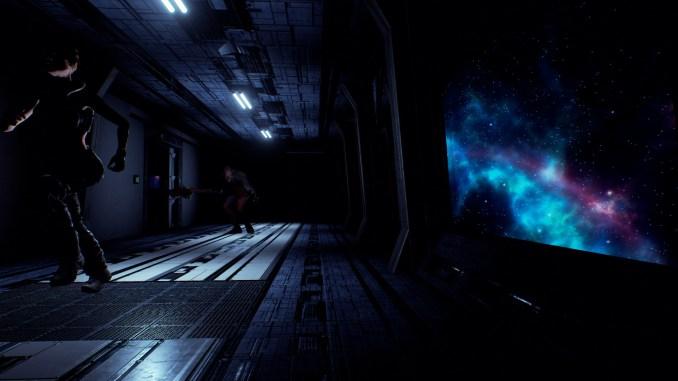 Space Hotel Screenshot 1