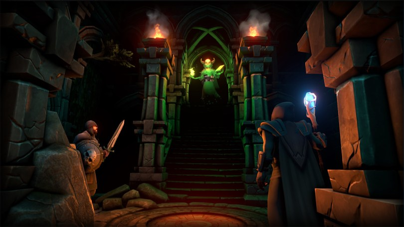 Image result for dungeon epic vr