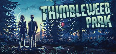Thimbleweed Park™