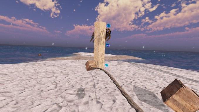 Puzzle Island VR screenshot 3